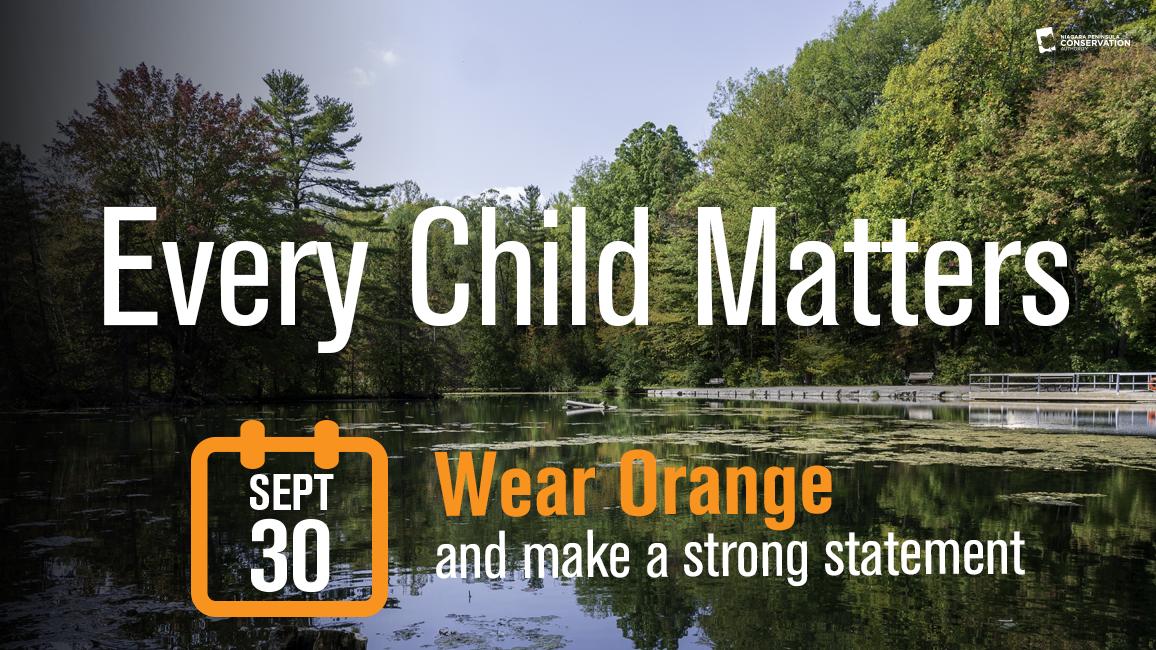 orange shirt day poster