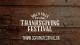 Festival Event Graphic- Shop Online and Live Festival Details